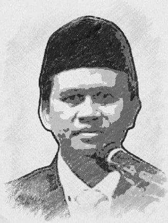 Syukri Abubakar