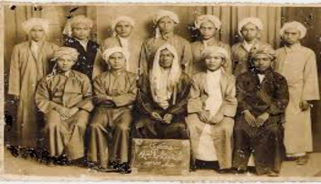 """Syaikh Abdul Gani al-Bimawi, """"Maha Guru"""" Ulama Nusantara"""