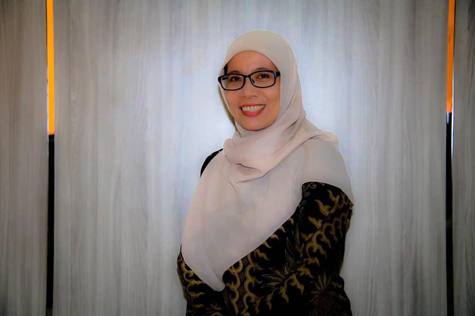 Asliah Zainal
