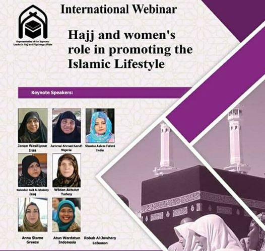 Haji dan Penguatan Jati Diri Perempuan: Merdeka!