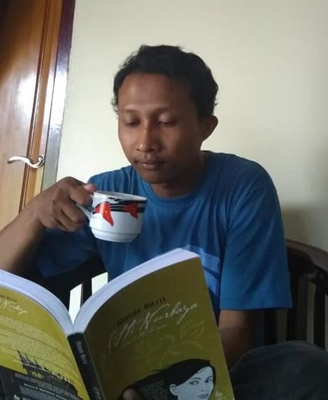 Ahmad Sugeng Riady