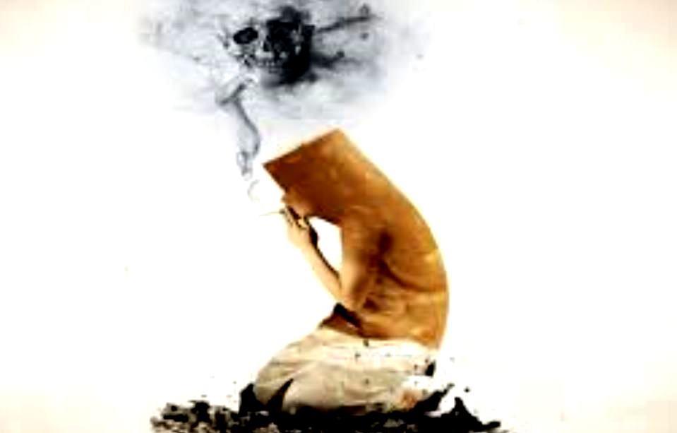 Merokok dan Kelas Bawah