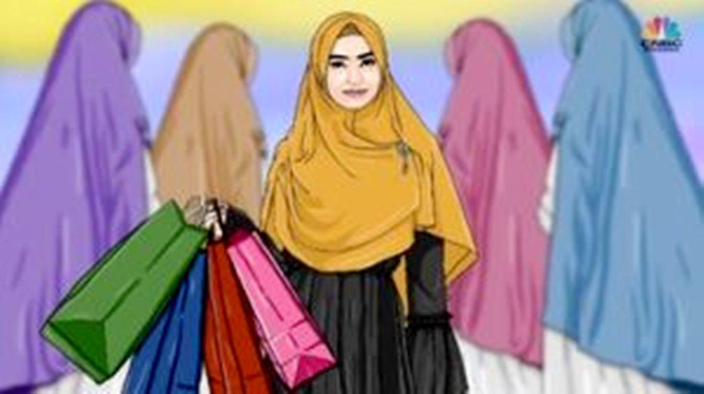 Jilbab dan Simbolisasi Agama di Ruang Publik