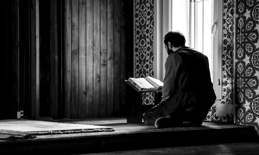 Iqra' Kitabaka: Membaca Diri Sejak Dini