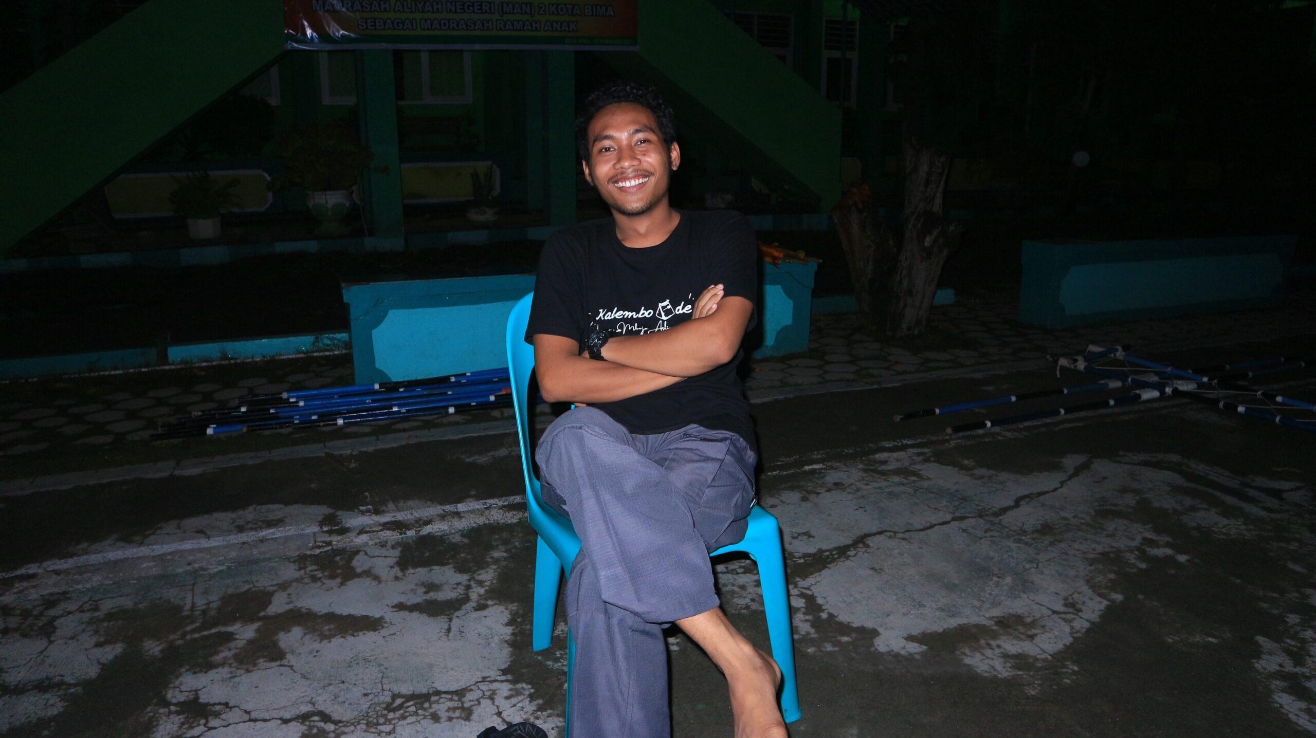 Ang Rijal Anas