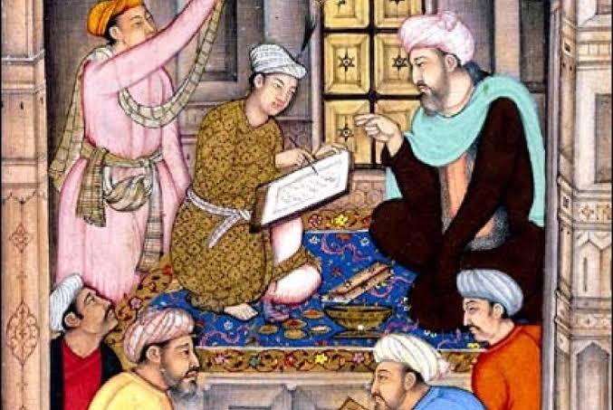 Hari Buku dan Radhar Panca Dahana