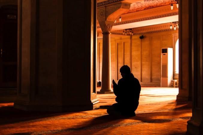 Ramadan: Rest Area