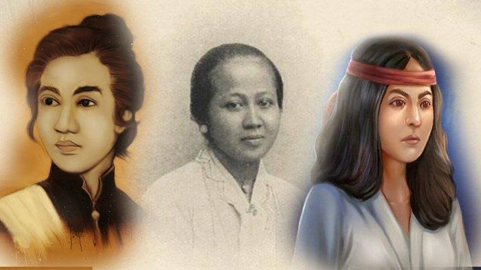 Kartini dan Sejarah di Ujung Tanduk