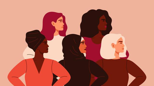 GOW dan Pengembangan Organisasi Perempuan