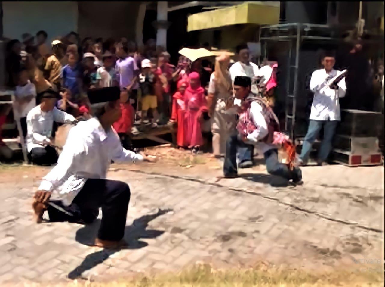 Tradisi Pencak Jago dan Upayanya untuk Bertahan