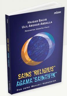 Ihwal Relasi Agama dan Sains