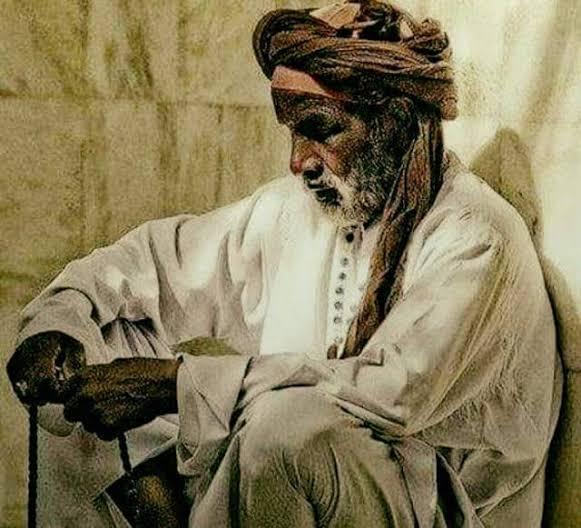 Saatnya Percaya Diri Menjadi Orang Saleh
