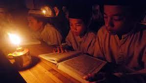 Tirakat dengan Al-Qur'an: Pengalaman Seorang Santri