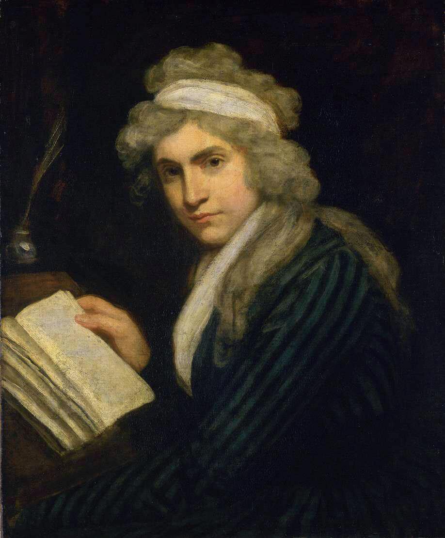 Marry Wollstonecraft: Membongkar Inferioritas pada Tubuh Perempuan